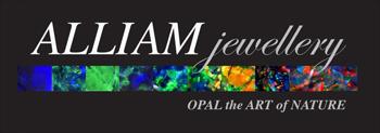 Alliam Jewellery logo
